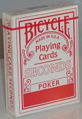 Bicycle Deck (seconds)