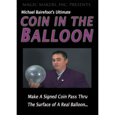 Coin In The Balloon