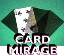 Card Mirage By Ton Onosaka