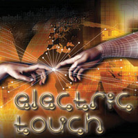 Electric Touch Plus DVD and Gimmick by Yigal Mesika
