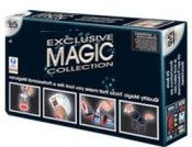 Exclusive Magic Trick Set 3 - with DVD