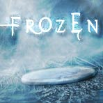 Frozen DVD - Adam Grace