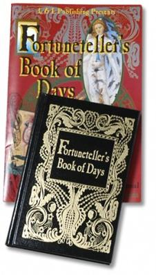 Fortune Teller's Book of Days