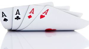 Super Change of Four Aces