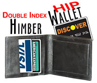 Kolossal Killer Himber Wallet - DOUBLE Index