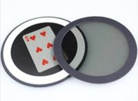 Magic Mirror Poker Card
