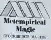 Metempirical Magic