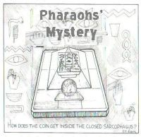 Crystal Pyramid - Pharaohs\' Mystery - Asian Version