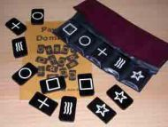 Psychic Dominoes