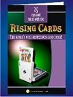 Rising Card Book