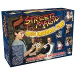 Street Magic with Magic Baseball Cap