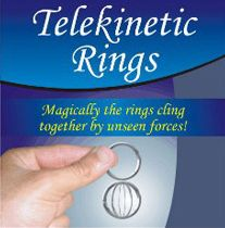 Telekinetic Rings