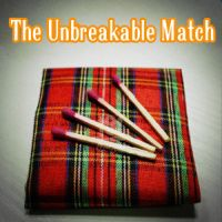 The Unbreakable Match