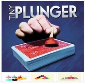 Tiny Plunger