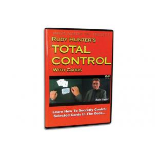 Total Control with Cards