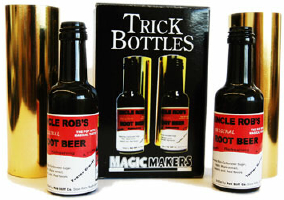 Trick Bottles By Magic Makers