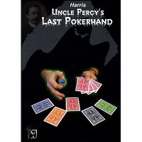 Uncle Percy's Last Pokerhand by Harris