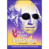 UV Nightshades by Mark Allen and Paul Harris