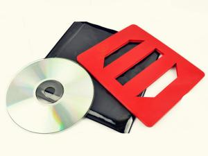 Vanishing CD Gone