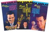 Dan Harlan's Magic with Rubberbands Volume 3 DVD Set