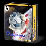 Diamonds Are Forever + DVD