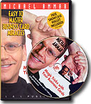 Easy To Master Business Card Miracles-Michael Ammar DVD