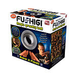 Fushigi Ball (Contact Juggling)