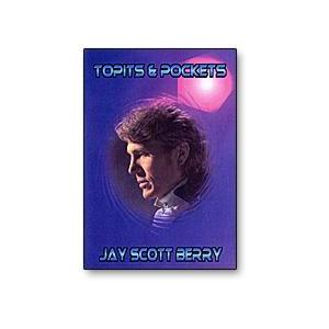 Topits & Pockets - Jay Scott Berry  DVD