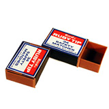 Matchless Matchboxes By Royal