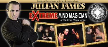 Extreme Mind Magician