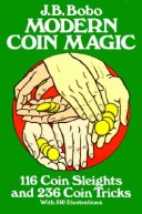 Modern Coin Magic (Bobo)