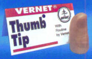 Vernet Thumb Tip (Junior Size)