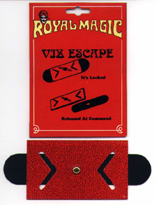Viz Escape by Royal Magic